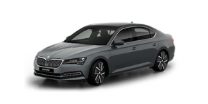 Skoda nowy Superb